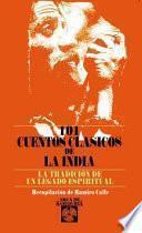 libro 101 Cuentos Clásicos De La India