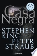 libro Casa Negra