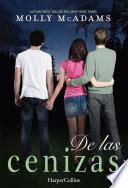 libro De Las Cenizas