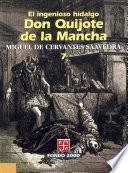 El Ingenioso Hidalgo Don Quijote De La Mancha, 15