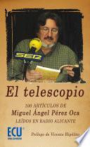 libro El Telescopio