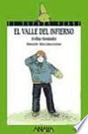 libro El Valle Del Infierno