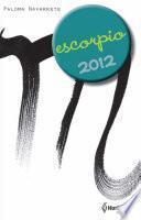 Escorpio 2012