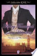 libro Henry Townsend Conde De Hamilton (los Townsend 2)