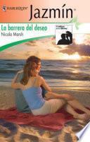 libro La Barrera Del Deseo