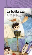 libro La Bolita Azul