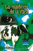 libro La Maldición De La Vaca