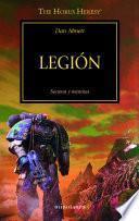 Legión, N.o 7