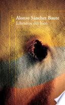 libro Líbranos Del Bien