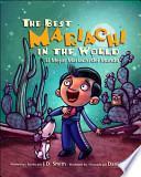 libro Mejor Mariachi Del Mundo