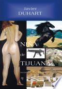 libro Niña De Tijuana