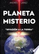 libro Planeta Misterio