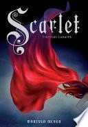 libro Scarlet