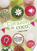 libro The Chocolate Box Girls. Corazón De Coco