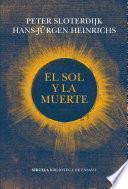 libro El Sol Y La Muerte