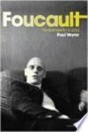 libro Foucault