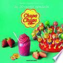 libro Chupa Chups. 30 Recetas Esenciales