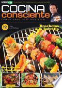 Cocina Consciente 12   Todo A La Parrilla