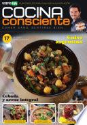 Cocina Consciente 17   Recetas Para Compartir