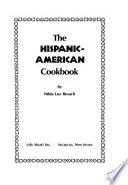 libro Cocina Hispana Americana