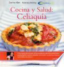 libro Cocina Y Salud. Celiaquía