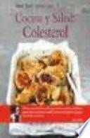 libro Cocina Y Salud. Colesterol