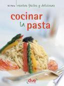 libro Cocinar La Pasta