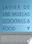 libro Cocktails And Food