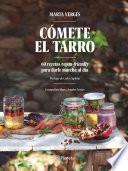libro Cómete El Tarro
