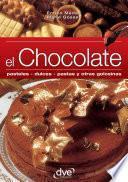 libro El Chocolate