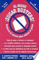 libro El Nuevo Sugar Busters!