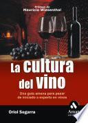 libro La Cultura Del Vino