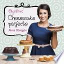 libro Objetivo: Cheesecake Perfecto
