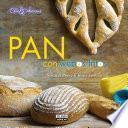 libro Pan Con Webos Fritos