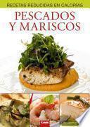libro Pescados Y Mariscos