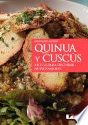 libro Quinua Y Cuscús