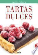libro Tartas Dulces