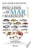 libro Teoría Y Práctica De Pescados De Mar Y Mariscos