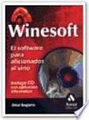 libro Winesoft