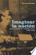 Imaginar La Nación