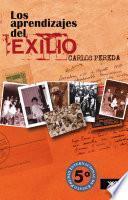 Los Aprendizajes Del Exilio