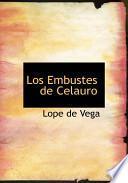 libro Los Embustes De Celauro
