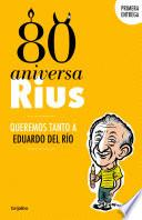 libro 80 Aniversarius (primera Entrega)