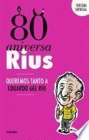 libro 80 Aniversarius (tercera Entrega) (80 Aniversarius 3)