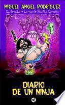 libro Diario De Un Ninja