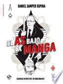libro El As Bajo La Manga