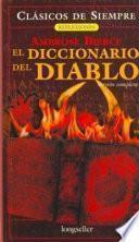 El Diccionario Del Diablo/ The Devil S Dictionary