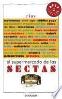 libro El Supermercado De Las Sectas