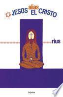 libro Jesús, Alias El Cristo