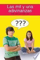 libro Las Mil Y Una Adivinanzas